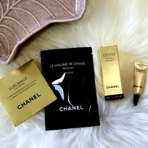 CHANEL Luxury Products